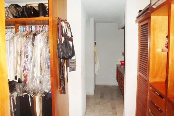 Foto de departamento en venta en  , polanco i sección, miguel hidalgo, df / cdmx, 6179409 No. 10