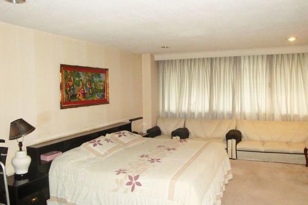 Foto de departamento en venta en  , polanco i sección, miguel hidalgo, df / cdmx, 6179409 No. 12