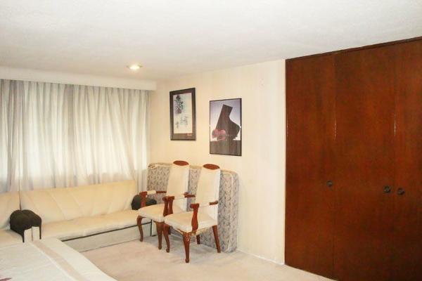 Foto de departamento en venta en  , polanco i sección, miguel hidalgo, df / cdmx, 6179409 No. 13