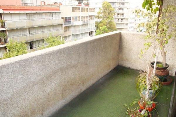 Foto de departamento en venta en  , polanco i sección, miguel hidalgo, df / cdmx, 6179409 No. 19