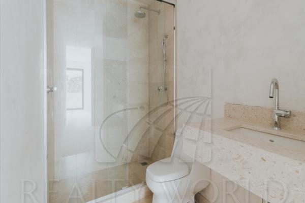 Foto de departamento en venta en  , polanco v sección, miguel hidalgo, df / cdmx, 8007963 No. 12