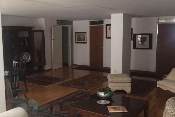 Foto de departamento en venta en  , polanco v sección, miguel hidalgo, df / cdmx, 8049367 No. 22