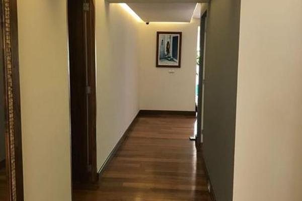 Foto de departamento en venta en  , polanco v sección, miguel hidalgo, df / cdmx, 8078497 No. 04