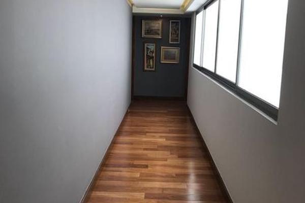 Foto de departamento en venta en  , polanco v sección, miguel hidalgo, df / cdmx, 8078497 No. 05
