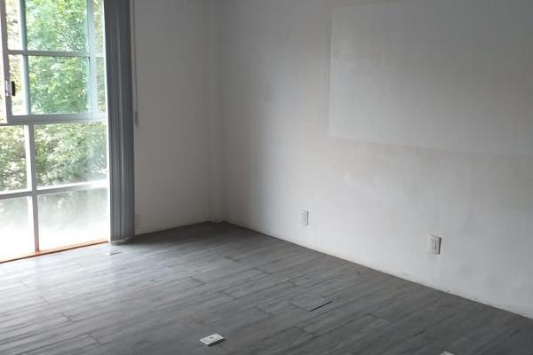 Foto de oficina en renta en  , polanco iv sección, miguel hidalgo, df / cdmx, 8896129 No. 07