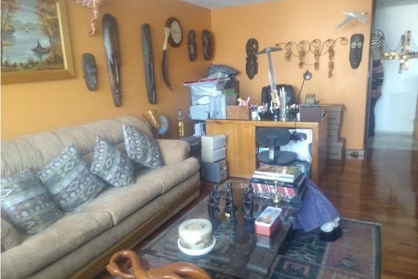 Foto de departamento en venta en  , polanco v sección, miguel hidalgo, df / cdmx, 9310788 No. 03