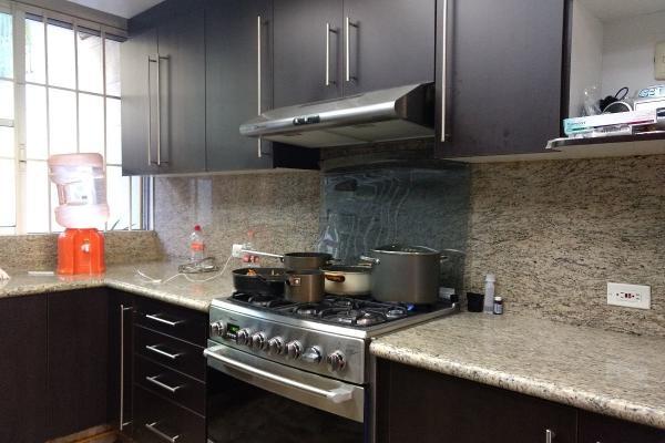 Foto de casa en venta en  , polanco i sección, miguel hidalgo, df / cdmx, 8114411 No. 01
