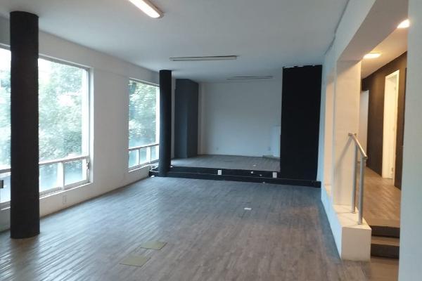 Foto de oficina en renta en  , polanco iv sección, miguel hidalgo, df / cdmx, 8896129 No. 01