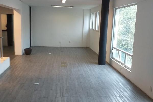 Foto de oficina en renta en  , polanco iv sección, miguel hidalgo, df / cdmx, 8896129 No. 03