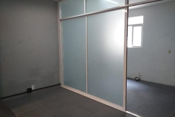Foto de oficina en renta en  , polanco iv sección, miguel hidalgo, df / cdmx, 8896129 No. 09