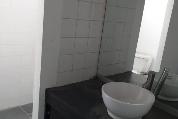 Foto de oficina en renta en  , polanco iv sección, miguel hidalgo, df / cdmx, 8896129 No. 12