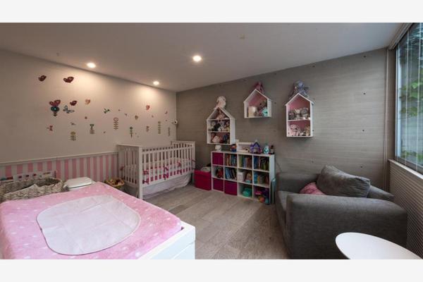 Foto de departamento en venta en polanco v seccion , polanco iv sección, miguel hidalgo, df / cdmx, 10017521 No. 06