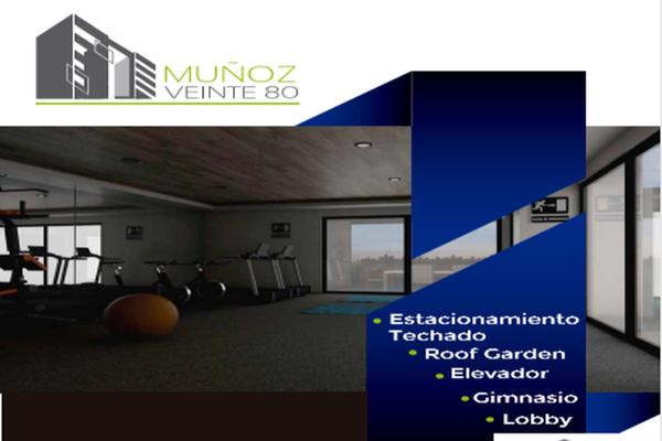 Foto de departamento en venta en polg. muñoz (tecnologico ii) , tecnológico ii, san luis potosí, san luis potosí, 5914195 No. 02