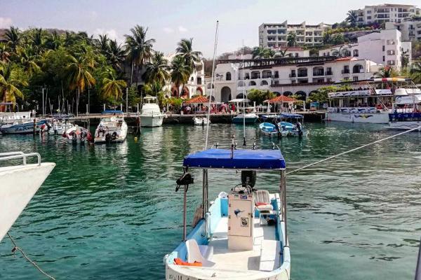 Foto de departamento en renta en polígono 1 sector, bahía de san agustín 3, h, cruc , bahías de huatulco, santa maría huatulco, oaxaca, 8050346 No. 04