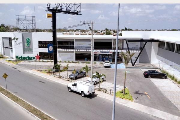 Foto de local en renta en  , polígono 108, mérida, yucatán, 7171950 No. 03