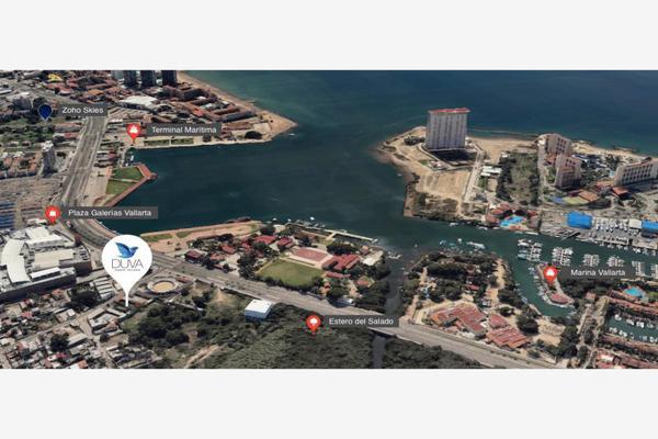 Foto de departamento en venta en politecnico nacional 91, educación, puerto vallarta, jalisco, 8861338 No. 02