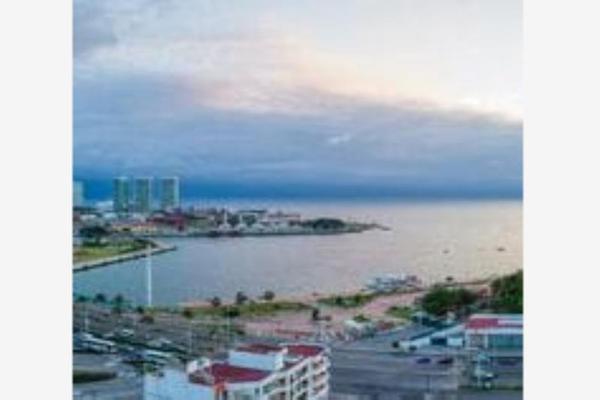 Foto de departamento en venta en politecnico nacional 91, educación, puerto vallarta, jalisco, 8861338 No. 03