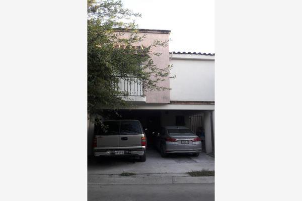 Foto de casa en venta en polonia 708, jardines de san jorge, apodaca, nuevo león, 8851716 No. 01