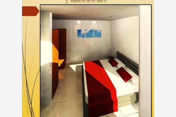 Foto de departamento en venta en polotitlan y tenancingo, estrena hermoso pent house de 2 niveles en venta 0, lomas de atizapán, atizapán de zaragoza, méxico, 4227405 No. 08