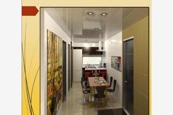 Foto de departamento en venta en polotitlan y tenancingo, estrena hermoso pent house de 2 niveles en venta 0, lomas de atizapán, atizapán de zaragoza, méxico, 4227405 No. 13