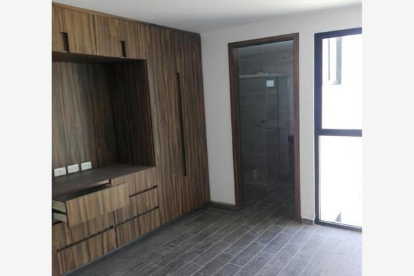 Foto de departamento en venta en pomanski , emiliano zapata, san andrés cholula, puebla, 6193902 No. 02