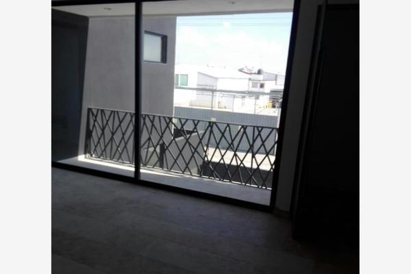 Foto de departamento en venta en pomanski , emiliano zapata, san andrés cholula, puebla, 6193902 No. 03