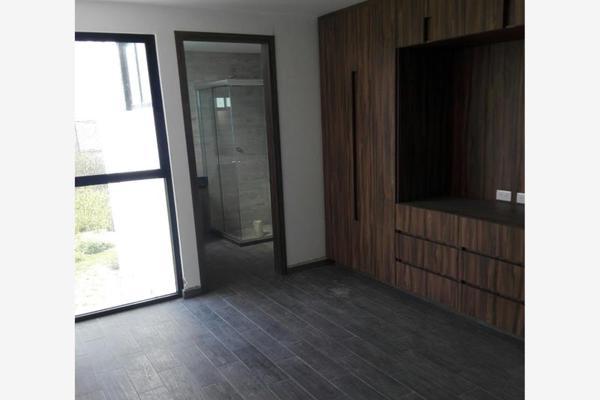Foto de departamento en venta en pomanski , emiliano zapata, san andrés cholula, puebla, 6193902 No. 05