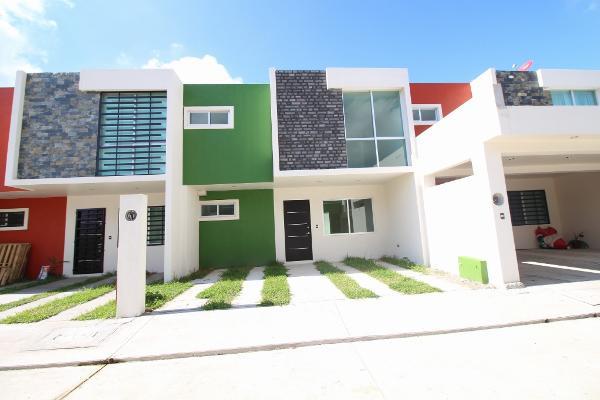 Foto de casa en venta en  , pomoca, nacajuca, tabasco, 1626770 No. 01