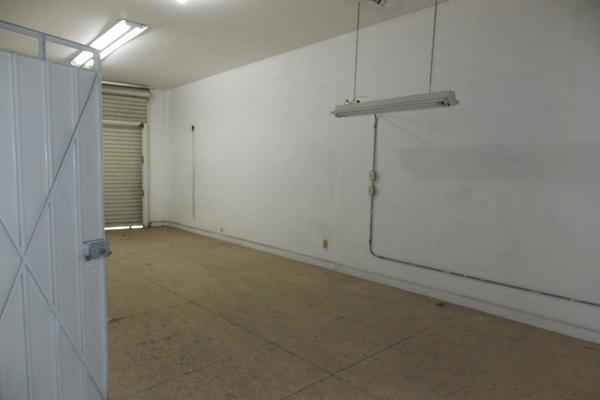 Foto de local en renta en poniente 111 , popo, miguel hidalgo, df / cdmx, 19260892 No. 04
