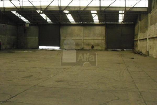 Foto de nave industrial en renta en poniente 134 , industrial vallejo, azcapotzalco, df / cdmx, 10117878 No. 03