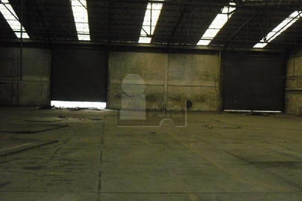 Foto de nave industrial en renta en poniente 134 , industrial vallejo, azcapotzalco, df / cdmx, 10117878 No. 04