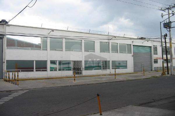 Foto de nave industrial en renta en poniente 134 , industrial vallejo, azcapotzalco, df / cdmx, 10117878 No. 10