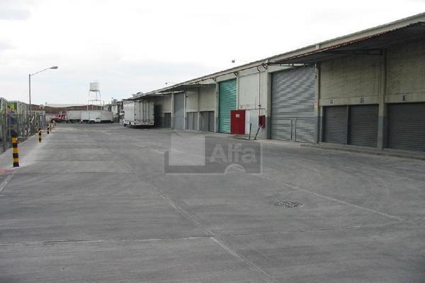 Foto de nave industrial en renta en poniente 134 , industrial vallejo, azcapotzalco, df / cdmx, 10117878 No. 11