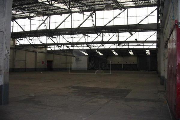 Foto de nave industrial en renta en poniente 134 , industrial vallejo, azcapotzalco, df / cdmx, 10117878 No. 15