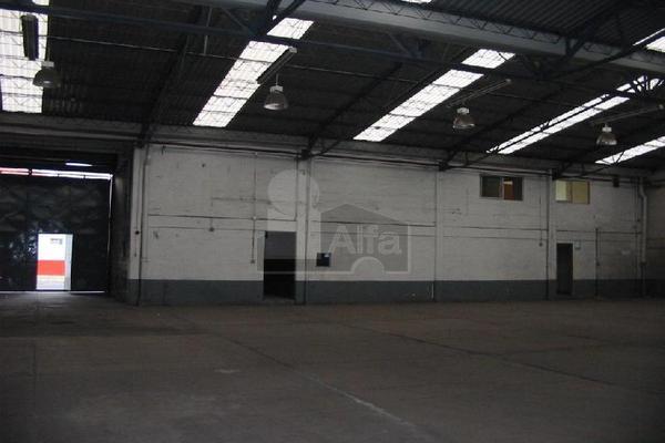 Foto de nave industrial en renta en poniente 134 , industrial vallejo, azcapotzalco, df / cdmx, 10117878 No. 17