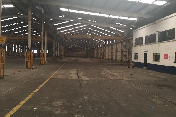 Foto de nave industrial en renta en poniente 140 , industrial vallejo, azcapotzalco, df / cdmx, 5373709 No. 02
