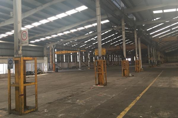 Foto de nave industrial en renta en poniente 140 , industrial vallejo, azcapotzalco, df / cdmx, 5373709 No. 05