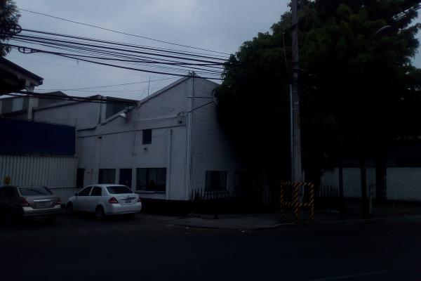 Foto de nave industrial en renta en poniente 140 , industrial vallejo, azcapotzalco, df / cdmx, 5373709 No. 11