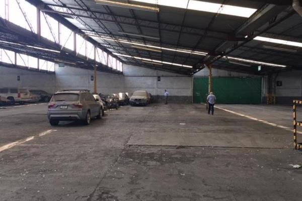 Foto de bodega en renta en poniente 146 , industrial vallejo, azcapotzalco, df / cdmx, 6140981 No. 01