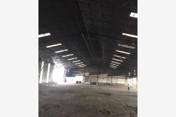 Foto de bodega en renta en poniente 146 , industrial vallejo, azcapotzalco, df / cdmx, 6140981 No. 03