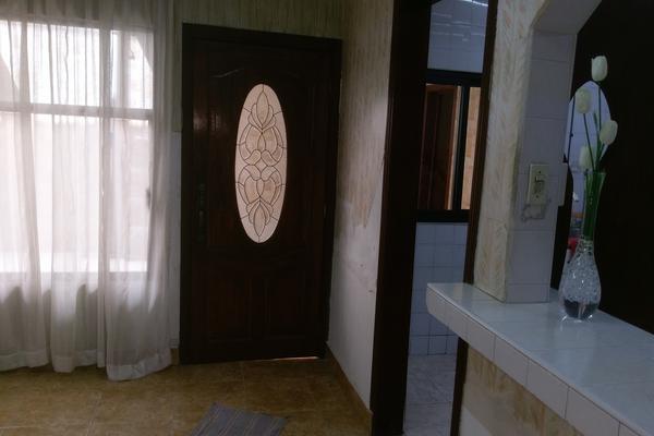 Foto de casa en venta en poniente 16 , ampliación la perla reforma, nezahualcóyotl, méxico, 5309984 No. 08