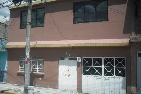 Foto de casa en venta en poniente 20 439 , ampliación la perla reforma, nezahualcóyotl, méxico, 0 No. 01
