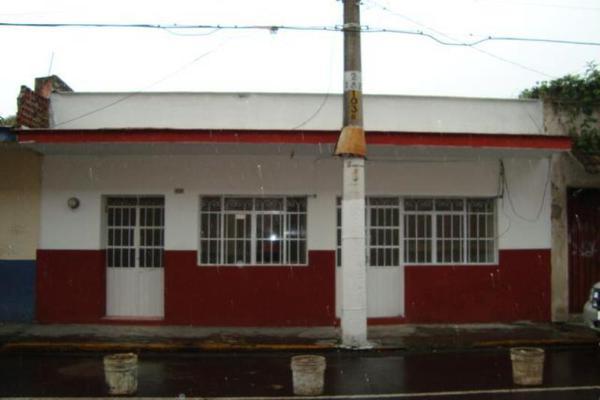 Foto de oficina en renta en poniente 4 498, orizaba centro, orizaba, veracruz de ignacio de la llave, 0 No. 01