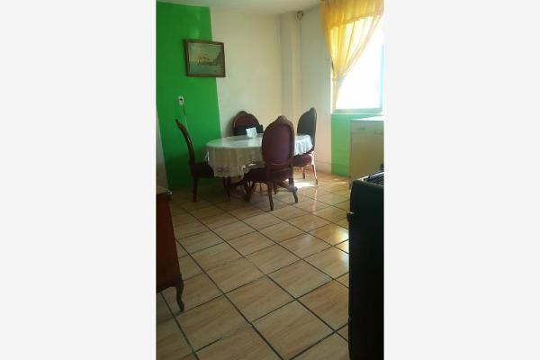 Foto de casa en venta en poniente 5-a 0, san miguel xico iv sección, valle de chalco solidaridad, méxico, 4651537 No. 02