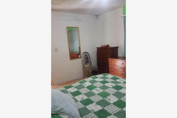 Foto de casa en venta en poniente 5-a 0, san miguel xico iv sección, valle de chalco solidaridad, méxico, 4651537 No. 03