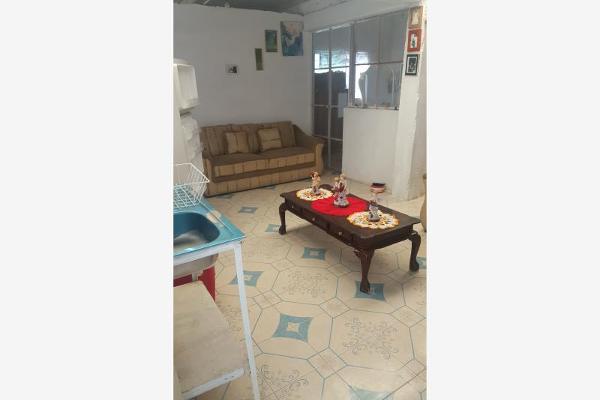 Foto de casa en venta en poniente 5-a 0, san miguel xico iv sección, valle de chalco solidaridad, méxico, 4651537 No. 04