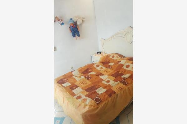 Foto de casa en venta en poniente 5-a 0, san miguel xico iv sección, valle de chalco solidaridad, méxico, 4651537 No. 05