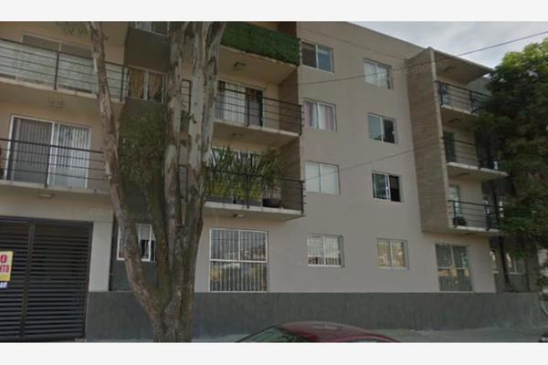 Foto de departamento en venta en poniente 85 6, cove, álvaro obregón, df / cdmx, 8325455 No. 02