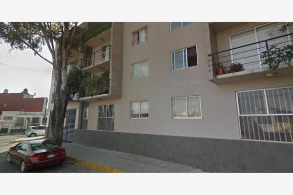 Foto de departamento en venta en poniente 85 6, cove, álvaro obregón, df / cdmx, 8325455 No. 03