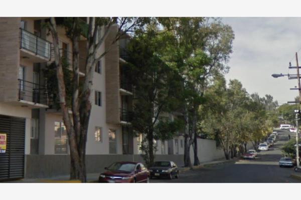 Foto de departamento en venta en poniente 85 6, cove, álvaro obregón, df / cdmx, 8325455 No. 08